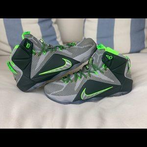 Nike Lebron Sneakers